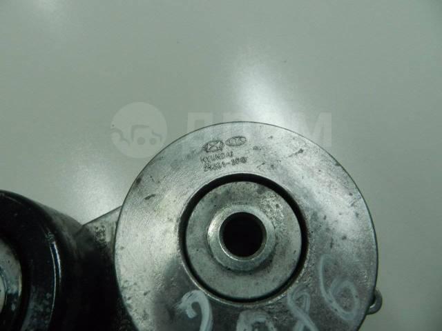 Натяжитель ремня. Kia: K7, Sorento, Sedona, Carnival, Sportage Двигатели: D4FD, D4HA