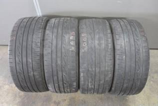 Bridgestone Playz PZ-X. Летние, 20%, 4 шт