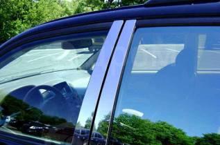 Накладка на боковую дверь. Toyota Land Cruiser Toyota Land Cruiser Prado, GDJ150, GDJ150L, GDJ150W, GRJ150, GRJ150L, GRJ150W, KDJ150, KDJ150L, LJ150...
