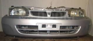 Ноускат. Toyota Corsa, EL51 Toyota Tercel, EL50, EL51