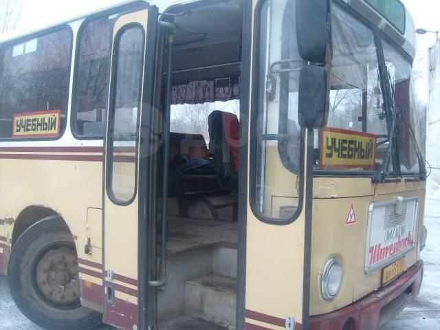MAN. Автобус -SL-200, продажа или обмен на меньший, 37 мест