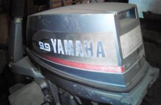 Yamaha. 9,90л.с., 2-тактный, бензиновый, 2014 год год