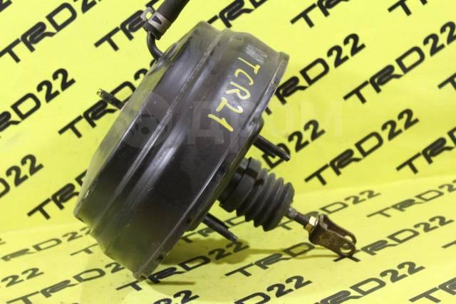 Вакуумный усилитель тормозов. Toyota Estima Emina, TCR10, TCR10G, TCR11, TCR11G, TCR20, TCR20G, TCR21, TCR21G, CXR10, CXR10G, CXR11, CXR11G, CXR20, CX...