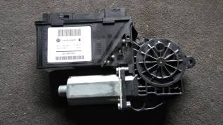 Мотор стеклоподъемника. Volkswagen Touareg
