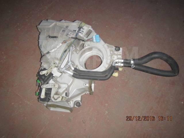 Печка. Honda Odyssey, RA6