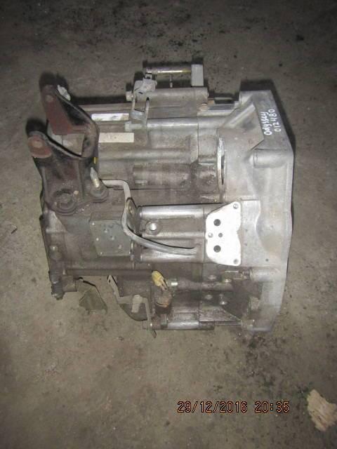 Корпус коробки АКПП Honda Odyssey RA 6-9 1999-2003 полный привод. Honda Odyssey, RA6