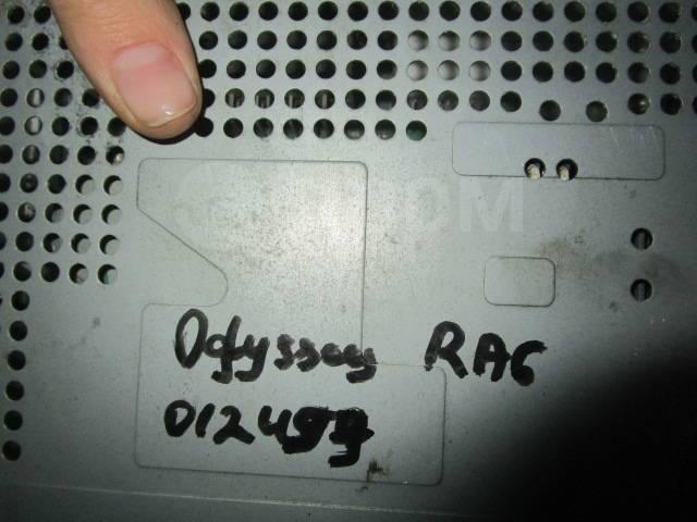 Cd-проигрыватель. Honda Odyssey, RA6