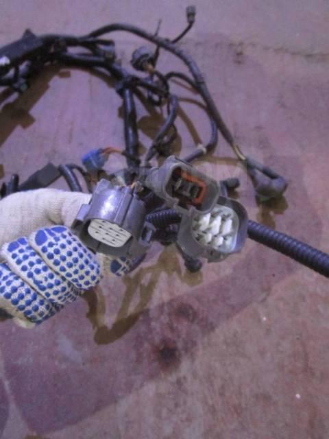 Высоковольтные провода. Honda Odyssey, RA6
