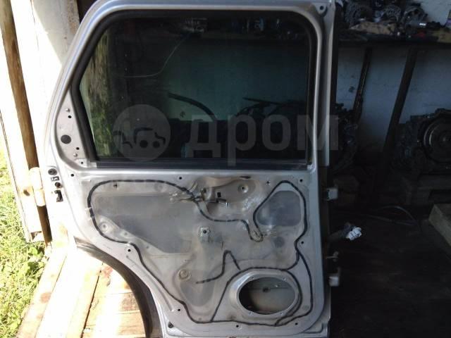 Дверь боковая. Ford Maverick, TM1, TM7
