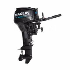 Marlin. 15,00л.с., 2-тактный, бензиновый, нога S (381 мм), 2017 год год