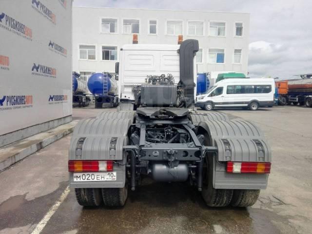 Mercedes-Benz Actros. Mercedes-BENZ Actros 3341S 6Х4 2013 г. в, пробег 320 000 км., 11 946куб. см., 33 000кг.