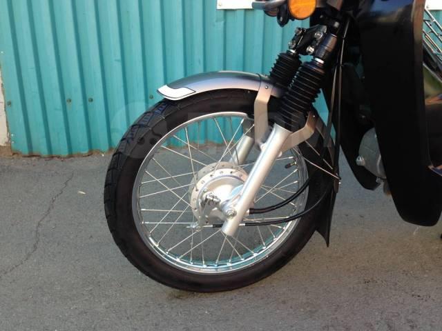 Honda Cross Cub. 110куб. см., исправен, птс, без пробега
