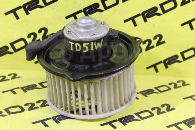 Мотор печки. Suzuki Escudo, TA01R, TA01V, TA01W, TA11W, TA31W, TA51W, TD01W, TD11W, TD31W, TD51W, TD61W, AT01W Suzuki X-90, LB11S Двигатели: G16A, H20...