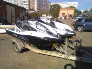 Аренда водных мотоциклов , быстроходного катера . ООО «Аквабайк Сервис». 2 человека, 300км/ч