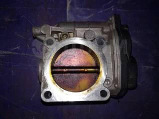 Заслонка дроссельная. Nissan Serena, C25, CC25, CNC25, NC25 Двигатель MR20DE
