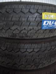 Dunlop. Летние, без износа, 2 шт