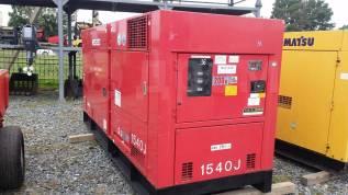 Дизель-генераторы. 12 000куб. см.