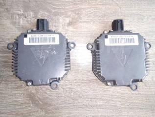 Блок ксенона. Infiniti: QX56, M45, QX50, Q45, FX35, EX25, FX37, QX70, FX45, EX35, EX37, FX30d, G35, FX50, QX80, M35 Nissan: Maxima, Altima, 370Z, Blue...