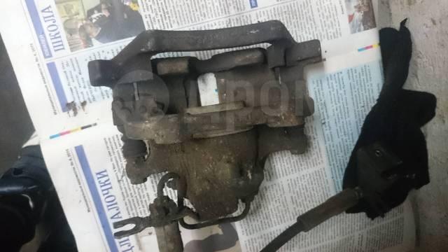 Суппорт тормозной. Audi A4, B5
