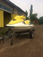 BRP Sea-Doo GTI. 115,00 л.с., 1998 год год