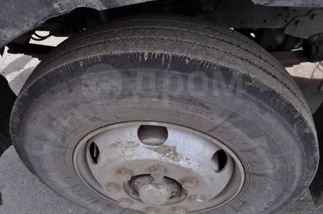 Nissan Diesel. 1994 г. в. в наличии, 12 503куб. см., 10 000кг.