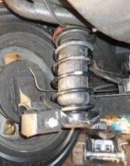 Проставка под пружину, проставка под кузов. Volkswagen