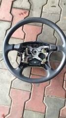 Руль. Toyota Corolla Fielder, NZE121, NZE121G, ZZE122, ZZE122G