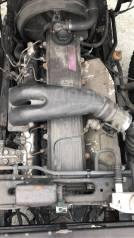 Двигатель в сборе. Mitsubishi Fuso, FK629, FK618, FK628 Mitsubishi FK Двигатель 6D17