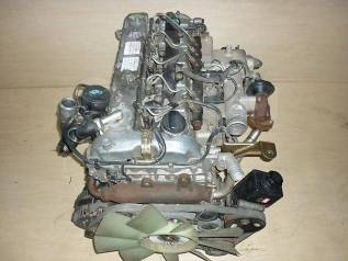 Двигатель в сборе. SsangYong Actyon SsangYong Actyon Sports SsangYong Kyron Двигатели: D20DT, D20DTF, D20DTR
