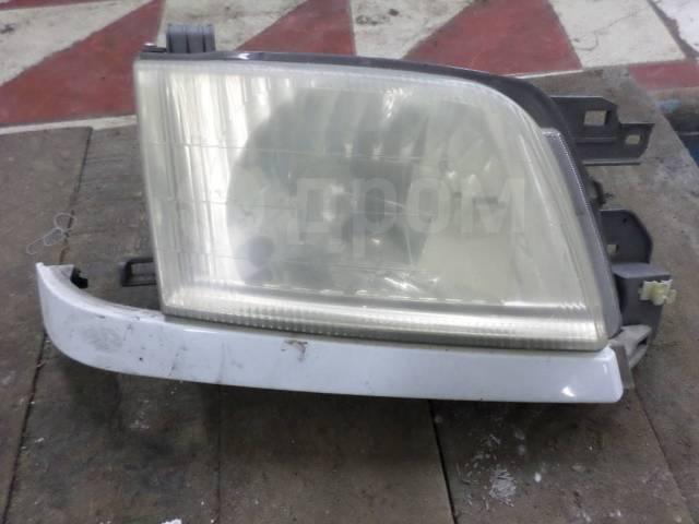 Фара. Subaru Forester, SF5