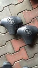 Подушка безопасности. Toyota Corolla Fielder, NZE121, NZE121G