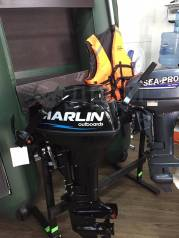 Marlin. 9,90л.с., 2-тактный, бензиновый, нога S (381 мм), 2018 год год