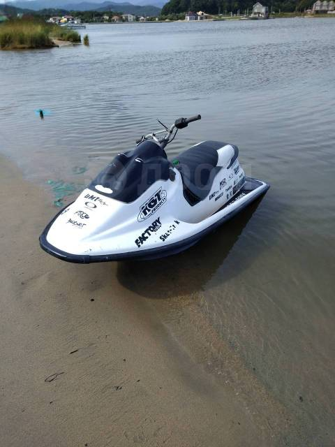 BRP Sea-Doo XP. 1998 год год