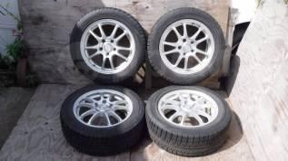 """Продам отличные колеса R16 с Galant/Legnum. 6.5x16"""" 5x114.30 ET38"""