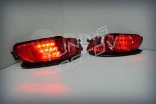 Стоп-сигнал. Lexus RX330, GSU30, GSU35, MCU33, MCU35, MCU38 Lexus RX350, GSU30, GSU35, MCU33, MCU35, MCU38 Lexus RX400h, MHU38 Lexus RX300, GSU35, MCU...