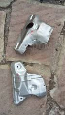 Защита выпускного коллектора. Nissan: Teana, Maxima, Presage, Altima, Murano Infiniti I30, CA33 Infiniti I35, CA33 Двигатели: QR20DE, VQ23DE, VQ35DE