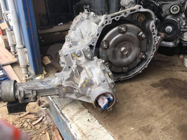 АКПП. Toyota Camry, ACV45 Двигатель 2AZFE