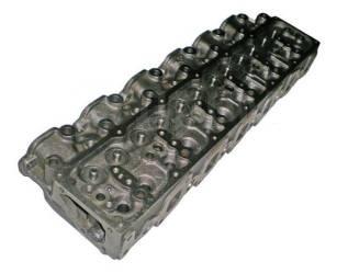 Головка блока цилиндров. Nissan Civilian, RAW40, RGW40, RW40, RYW40 Nissan Safari, VRGY60, VRY60, WRGY60, WRY60 Двигатель TD42. Под заказ