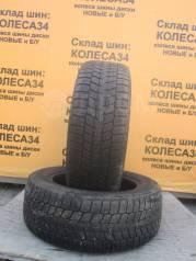 Bridgestone Blizzak LM-25 4x4. Зимние, без шипов, 20%, 2 шт