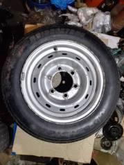 """Колесо LT 235/50R14 Bridgestone RD-651Steel в новосибирске. x14"""""""