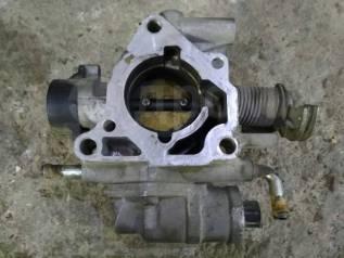 Заслонка дроссельная. Mazda Demio, DY3W, DY5W Двигатели: ZJVE, ZJVEM