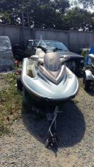 BRP Sea-Doo GTI. 110,00 л.с., 2003 год год