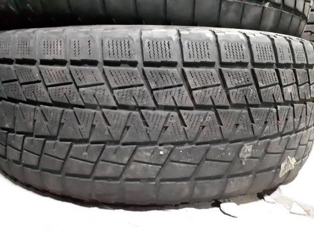Bridgestone Blizzak DM-V1. Зимние, без шипов, 2009 год, 60%, 4 шт