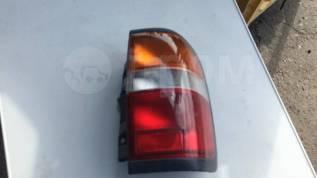 Стоп-сигнал. Nissan Terrano, R50