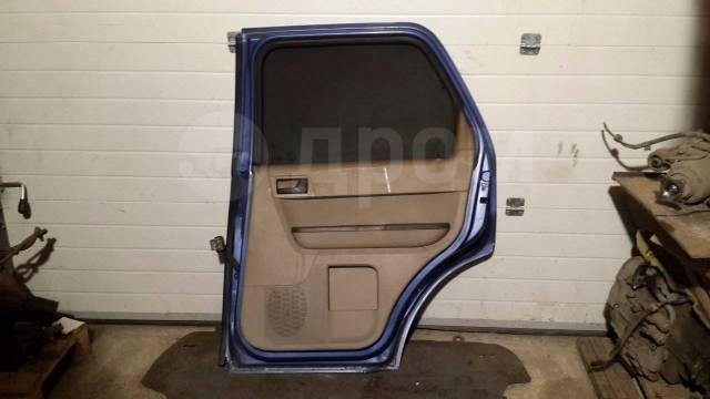 Дверь боковая. Ford Escape
