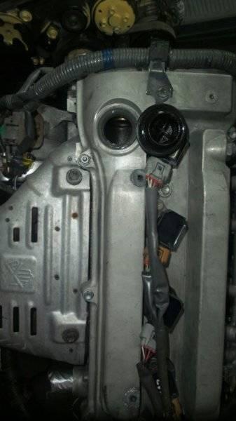 Двигатель в сборе. Toyota: Harrier, Tarago, Camry, Previa, Kluger V, Alphard, Estima Двигатель 2AZFE