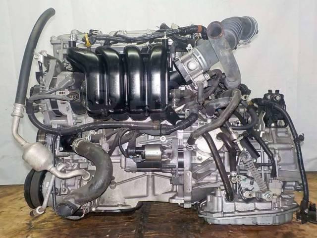 отзывы тойота двигатель 3zr fe