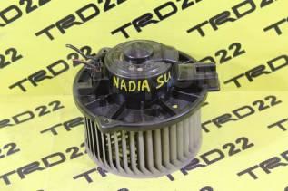 Мотор печки. Toyota: Nadia, Windom, Avalon, Ipsum, Camry Gracia, Gaia, Mark II Wagon Qualis, Mark II Двигатели: 1AZFSE, 3SFE, 3SFSE, 1MZFE, 2MZFE, 3CT...