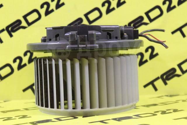 Мотор печки. Subaru Legacy, BE5, BE9, BEE, BH5, BH9, BHC, BHE Двигатели: EJ201, EJ204, EJ206, EJ208, EJ254, EZ30D