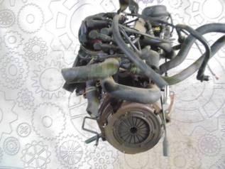 Двигатель в сборе. Volkswagen Vento Volkswagen Golf Двигатели: ABD, AEX, CCSA, CCTA, CCZB